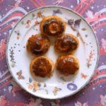 Kleiner Gaumenschmaus – Toffifee im Blätterteig