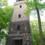 Der Lydiaturm am Laacher See – Wunderbare Aussicht und Seele baumeln lassen