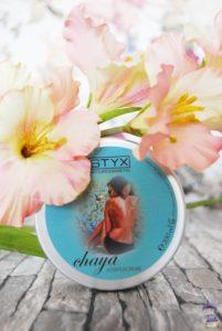 Styx Naturkosmetik Chaya Körpercreme 02