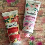 Kirschblüte & Granatapfel – Handcreme von Balea