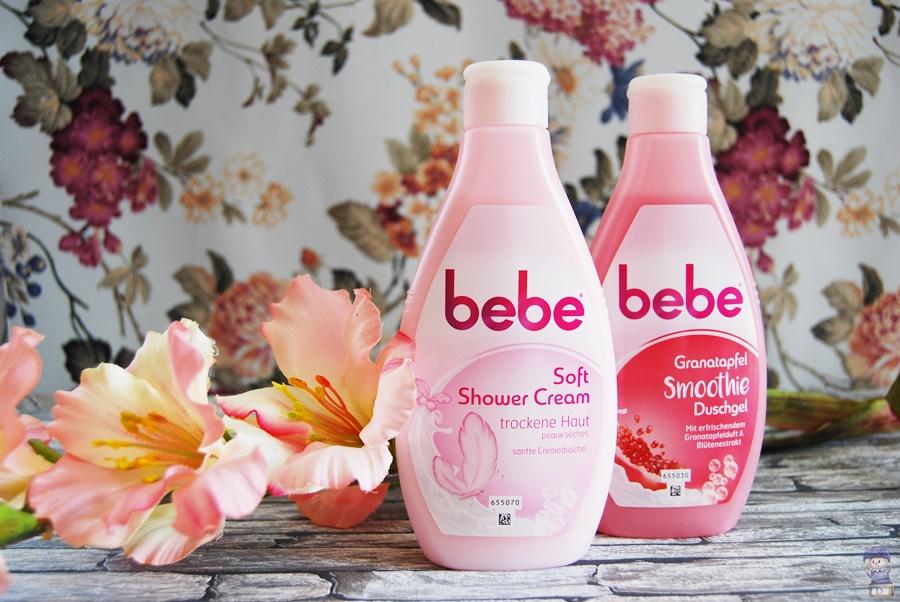 Bebe Shower Duschgel Soft 01
