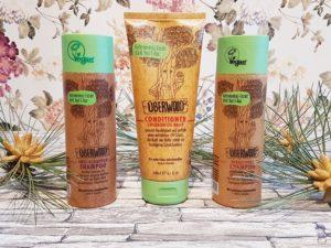 Überwood Vegan Shampoo Conditioner nachhaltig 01