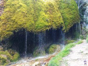 Wasserfall Nohn am Nürburgring 03