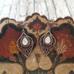 Ein Traum wie aus 1001 Nacht – Märchenhafte Ohrhänger von Rhomberg