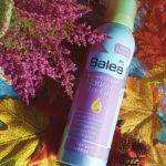 Hautpflege wie aus Zauberhand – Balea Mousse to Oil