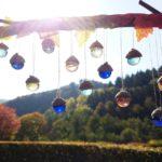 Einzigartige Herbstdeko selbst basteln – DIY