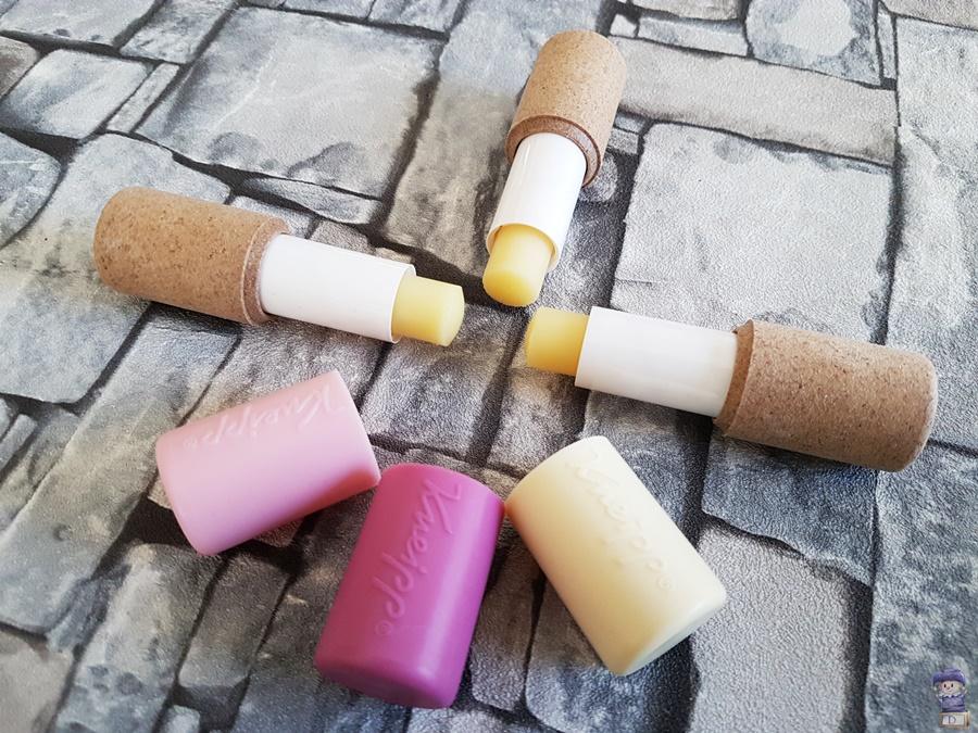 Kneipp Lippenpflege mit Depot-Effekt 10