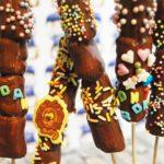 Diese Marshmallow-Pops dürfen auf keiner Party fehlen!
