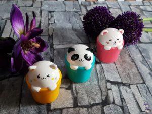Balea Handcreme Soft & Creamy 02