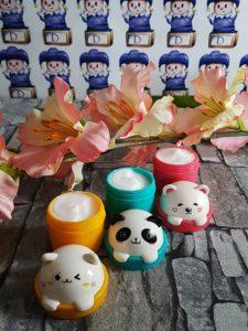 Balea Handcreme Soft & Creamy 05