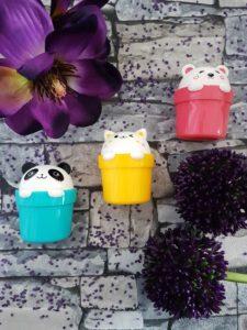 Balea Handcreme Soft & Creamy 03