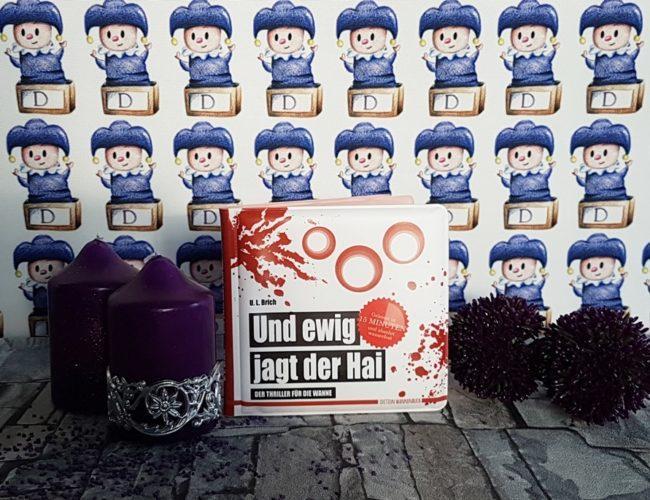 Edition Wannenbuch das wasserfeste Buch 02