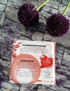 Edition Wannenbuch das wasserfeste Buch 03