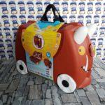 Trunki Kinderkoffer – Perfekt für kleine Weltenbummler