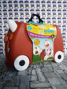 Trunki Grüffelo Gruffalo Kinderkoffer 02