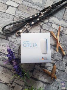 Greta Prothelis GPS Tracker Hunde 01