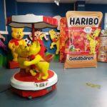 Haribo Fabrikverkauf Bonn – Paradies für Naschkatzen