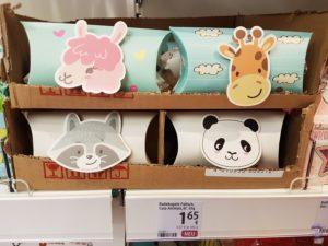 dm Handpflegeset Waschbär Einhorn Panda Handcreme 08