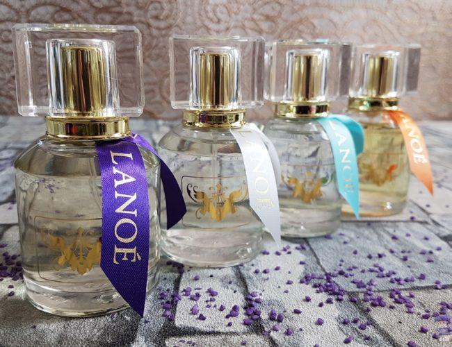 Lanoé Lanoe Parfum 07