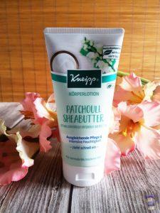 Kneipp Frühjahrsneuheiten Frühling Lippenpflege Dusche Bodylotion 04