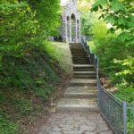 Geheimnisvolle Kapelle im Wald – Marienkapelle im Lammertal