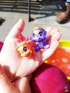 Safiras Neon Princess Elementdrachen Simba Spielzeug 01