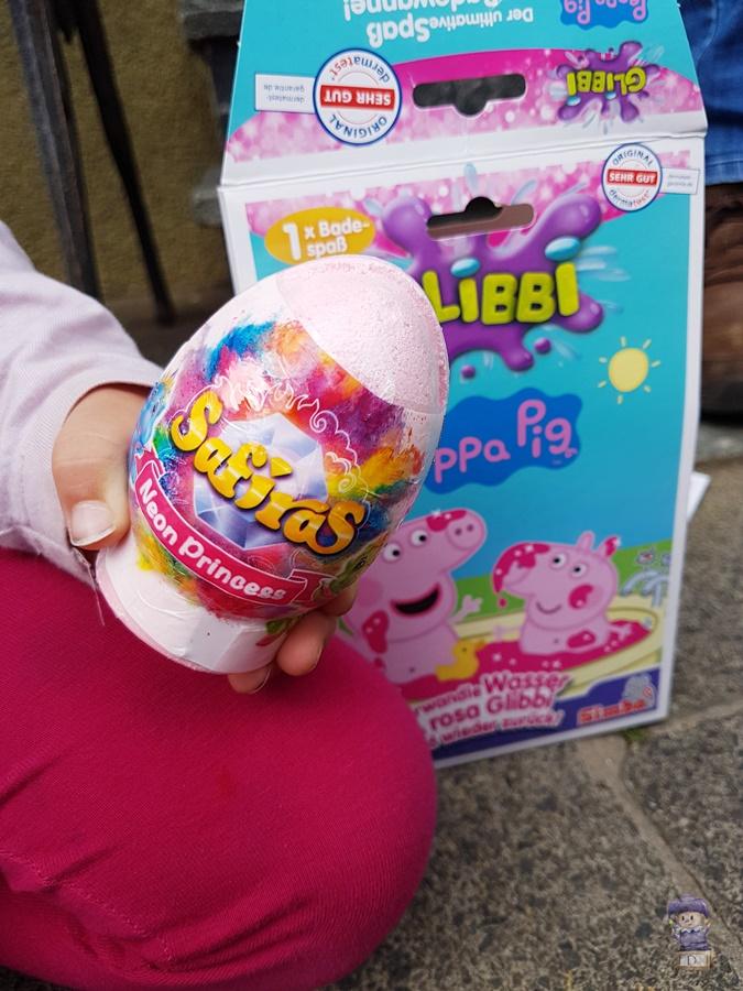 Safiras Neon Princess Elementdrachen Simba Spielzeug 06