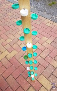 DIY Insekten Tränke Garten Upcycling 05