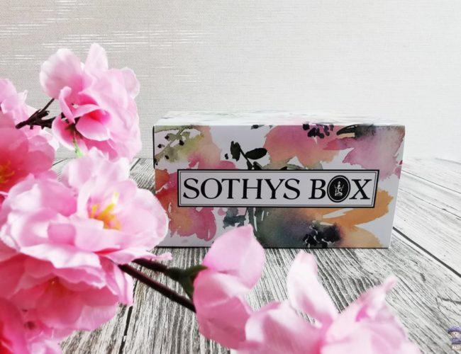 Sothys Box Sommer 2019 03