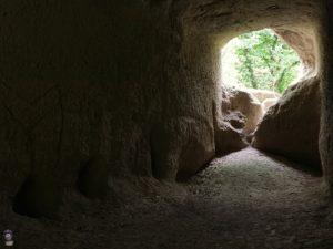 Trasshöhlen Brohltal Burgbrohl 04