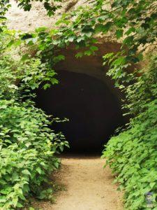 Trasshöhlen Brohltal Burgbrohl 09