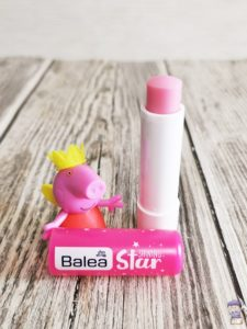 Balea Shining Star Kinder Pflege dm Little Princess 03