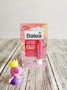 Balea Shining Star Kinder Pflege dm Little Princess 05