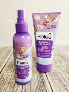 Balea Shining Star Kinder Pflege dm Little Princess 06