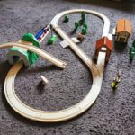 Eichhorn Bahn – Unboxing Toy Boxx September