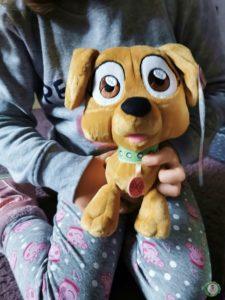 Chi Chi Love Plüsch Simba Hunde 03