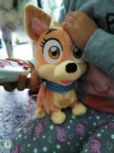 Chi Chi Love Plüsch Simba Hunde 06