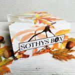 Wertvolles für deine Haut – Sothys Box Herbst Edition 2019