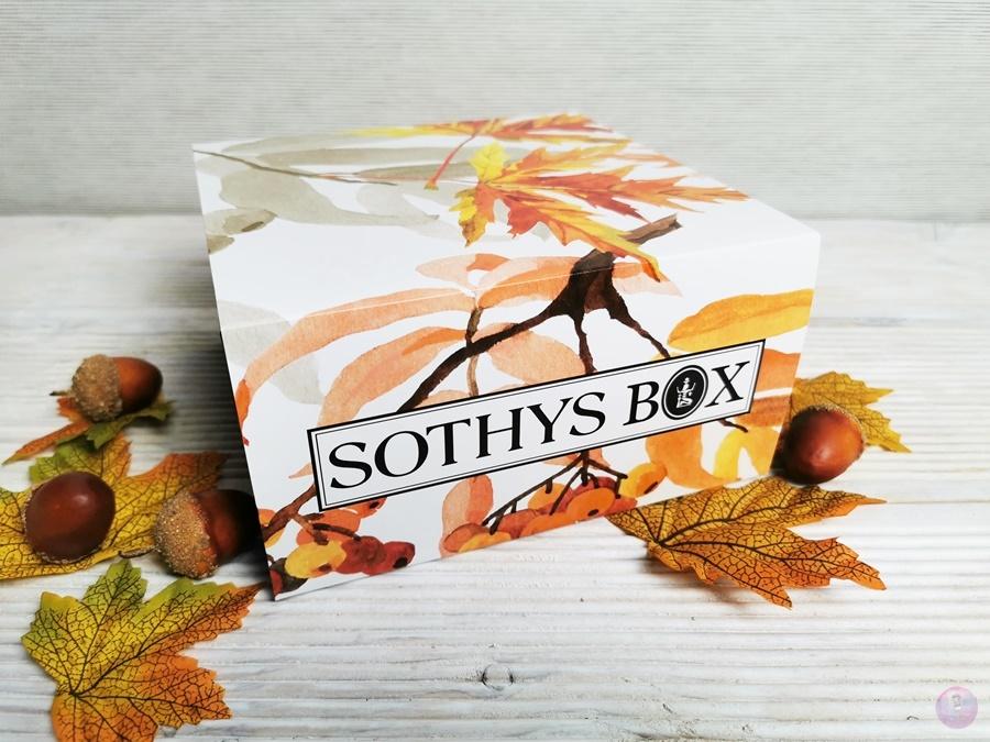 Sothys Herbst Box 2019 01