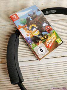 Nintendo Ring Fit Adventure 03