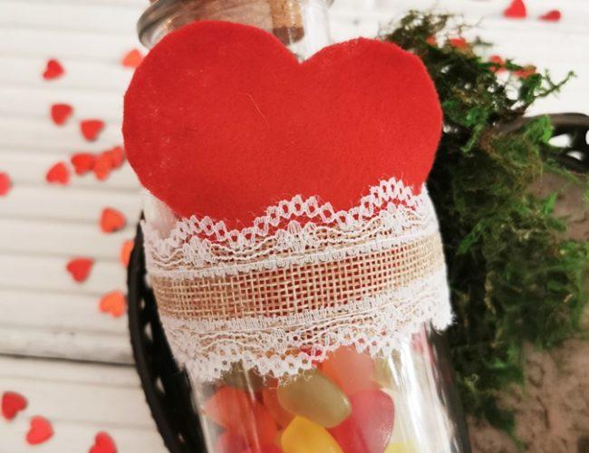 DIY Valentinstag Geschenk 10