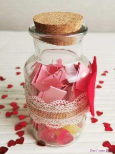 DIY Valentinstag Geschenk 13