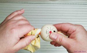 DIY Ostern Ostergeschenk Osterhase 10