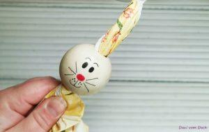 DIY Ostern Ostergeschenk Osterhase 11