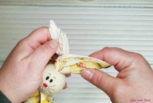 DIY Ostern Ostergeschenk Osterhase 12