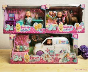 Unboxing Toy Boxx April 2020 Geschenke 03