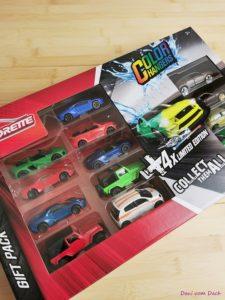 Unboxing Toy Boxx April 2020 Geschenke 23
