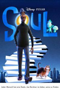 Soul Film Disney Pixar FilmFreitag