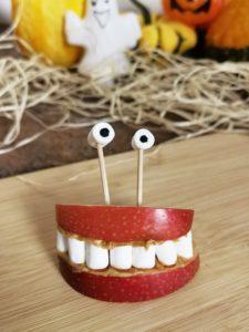 Halloween Party Snack Food DIY 01