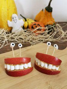 Halloween Party Snack Food DIY 05